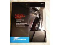 Sennheiser HD 558 High End Open Over-Ear Headphones