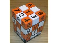 4D SUDOKU MAGNETIC PUZZLE IDEAL CHRISTMAS GIFT