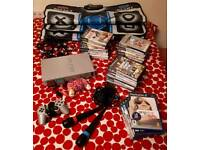 Play station PS2 bundle