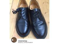 Doc marten shoes size 4