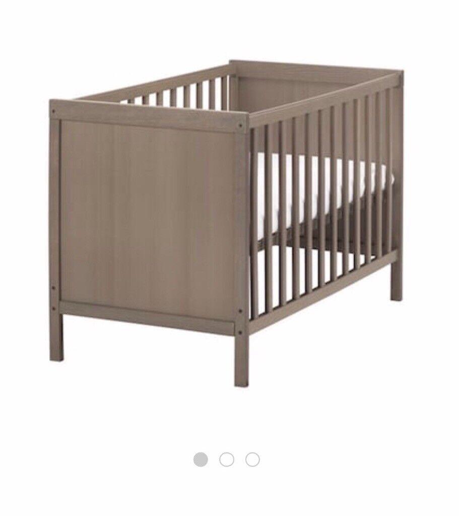 Ikea Nursery Furniture Set