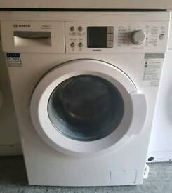 bosch 7kg a washing machine free delivery