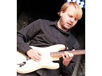 Guitar Lessons Manchester | Guitar Teacher Manchester