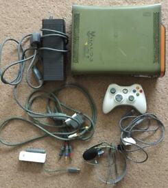 750gb sata converted original Xbox console full hard drive