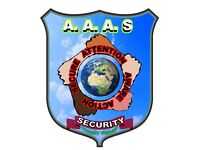 AAAS Security company currently Recruiting Security officer & Steward