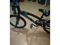 Boys bmx moutin bike