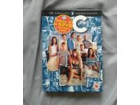 The Orange County season 2 boxset DVD
