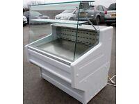 Serve-Over Display Counter (1m) fridge