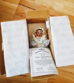 Ashton drake collection dolls
