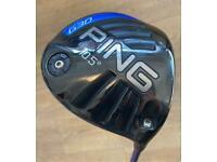 Ping G30 10.5 degree driver