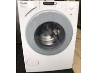 MIELE Novotronic washing machine 1400 spin £180 good condition