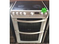 Refurbished Hotpoint ew83 electric Cooker-3 months guarantee!