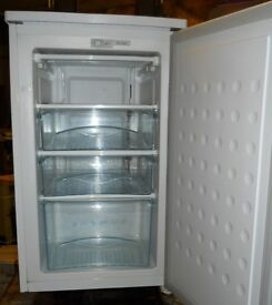 Undercounter Freezer Very Clean, Cheap fully working collection southend 85h x 51w 58d £50