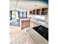 Atlantique. Swift 30x20 Holiday home - Newton Abbot Lemonford caravan park