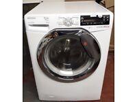 Hoover 13kg mega load washer dryer