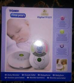 Baby digital monitor