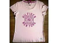 Tommy Hilfiger ladies t-shirt