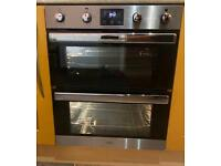 Belling Double Under Oven