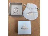 Vivienne Westwood Cufflinks-brand new