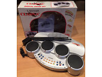 Bontempi Classic Digital Drum Set
