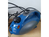 Morphy Richards Pets Steam Cleaner