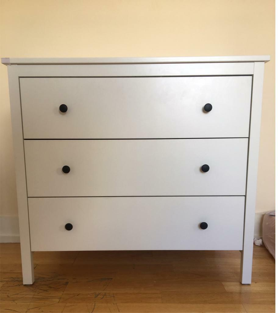 best sneakers e8b8a 104e0 Ikea Koppang chest of 3 drawers | in Westminster, London | Gumtree