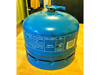 Camping gas bottle - 1.8kg - EMPTY