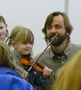Suzuki Violin Lessons - Red Door String Studio Belleville Belleville Area image 2