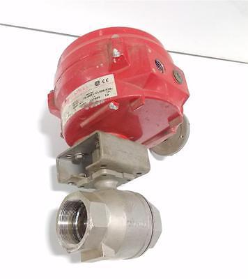 BRAY ELECTRIC VALVE ACTUATOR SERIES 4 70-0051-113SO-536