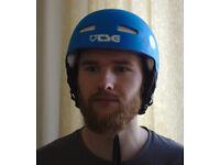 Skiing/Snowboard/Cycling Helmet - Small/Medium
