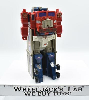 Optimus Prime Powermaster - 1988 Vintage Hasbro G1 Transformers Action Figure