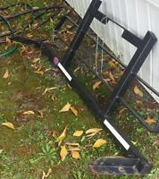 for sale gun rack for small pickup