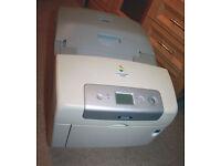 Epson AcuLaser C4200 Workgroup Colour Laser Printer