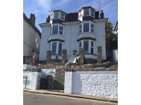 LOVELY 2 BED FLAT IN BRIXHAM