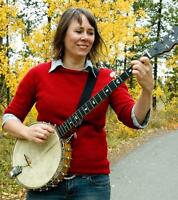 Music Lessons: Banjo, Ukelele, Classical Guitar
