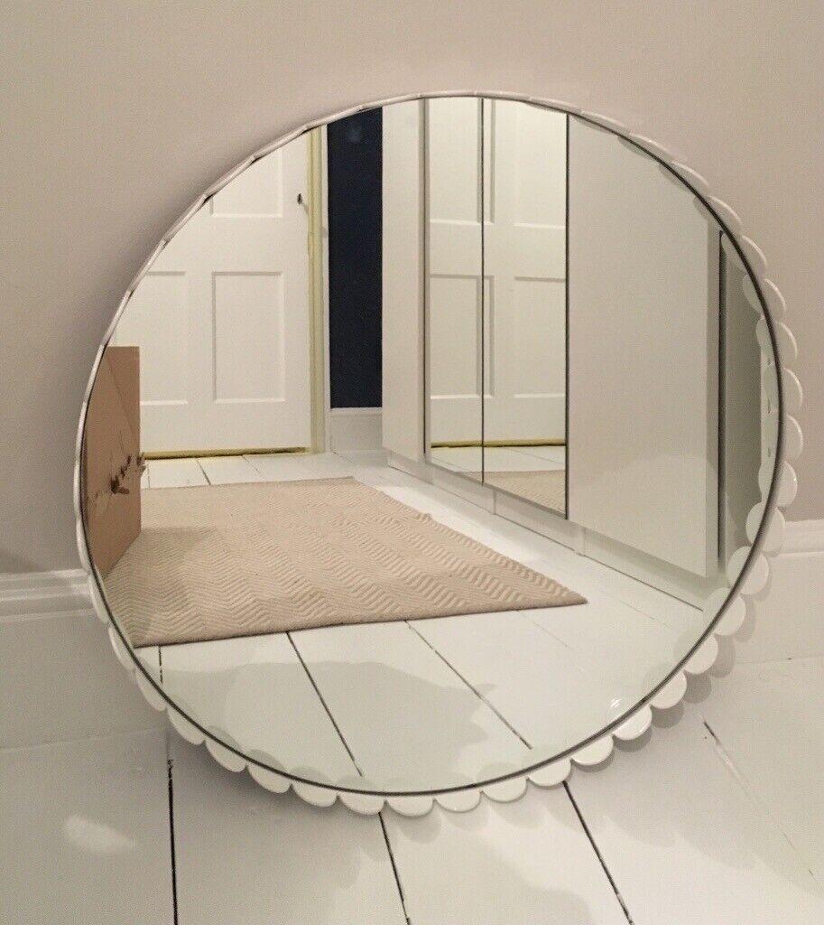 Full Length Free Standing Mirror Argos