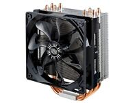 USED Hyper 212 evo fan and 2x coolers.