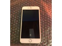 iPhone 6 Plus White 16GB