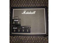 MARSHALL HAZE 40 VALVE COMBO AMP