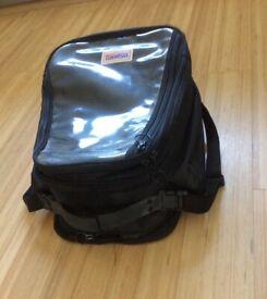 Famsa motorcycle tank bag