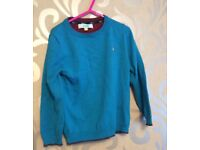 BRAND NEW TED BAKER JUMPER - SIZE 3-4 YEARS