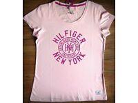 Hilfiger New York woman T-shirt size L