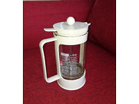 Large Bodum Bean French press