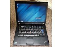 Lenovo r500 Intel Core2 Duo Processor T6570