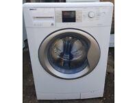 Beko 8 kg washing machine - FREE DELIVERY