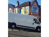 Alphamove, friendly man with van, home removals,rubbish clearance, tip clearances, Brighton & Hove
