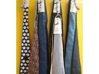 Men's Ties All Styles , Regular, Slim, Formal, Casual, Party Cravats