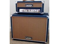 Laney Lionheart Studio L5 plus LT112 cabinet
