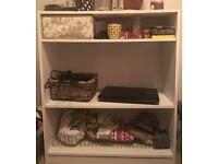 Shelves for Sale - Argos Maine Small Extra Deep Bookcase