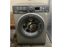 7kg Hotpoint WMFUG742 A++ Washing Machine with Free Delivery